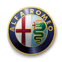 Alfa Romeo Bosch Car Battery Sydney